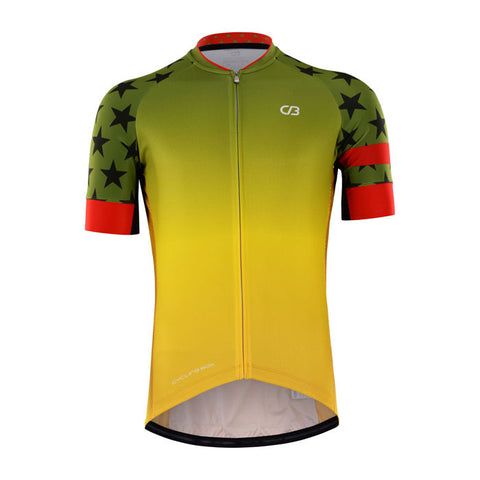 Cycling Box Drive Jersey - Cycling Savings