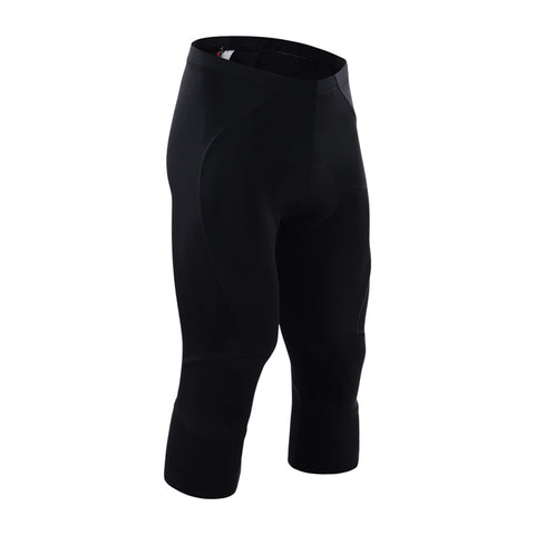 Cycling Box Capri Long Shorts - Cycling Savings