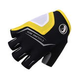 Cycling Box Minoans Gloves Yellow - Cycling Savings