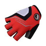 Cycling Box Minoans Gloves Red - Cycling Savings