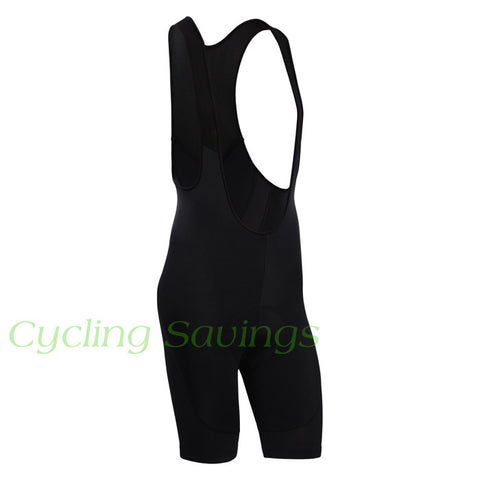 Cycling Box Cole Black Bibs - Cycling Savings