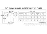 Cycling Box Starry Sky Ladies Jersey - Cycling Savings
