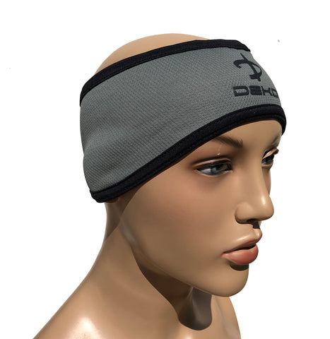 Deko Grey Head Band