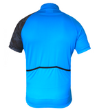 Deko Camo Blue Jersey - Cycling Savings