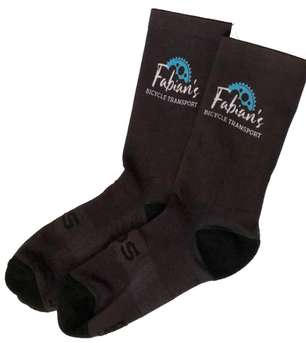 Cycling Socks - Fabian's Bicycle Transport