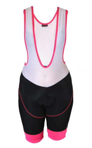 Deko Aspide Ladies Bib Shorts - Cycling Savings