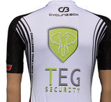 Team Cycling Box 2018 Jersey - Cycling Savings