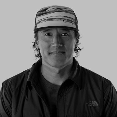Behind the Lens: Jimmy Chin