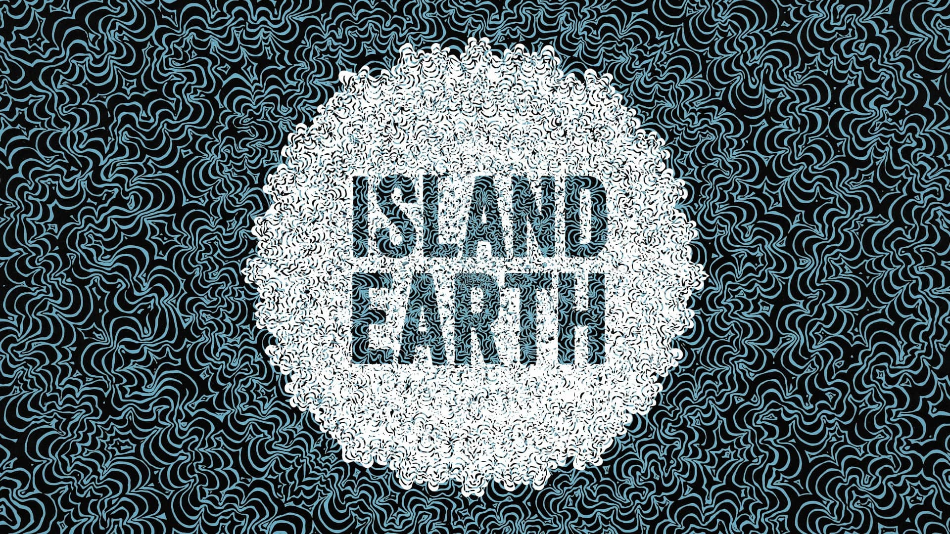 Cliff Kapono X Island Earth