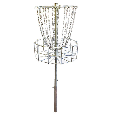 DB-3 18 Chain Installable Basket