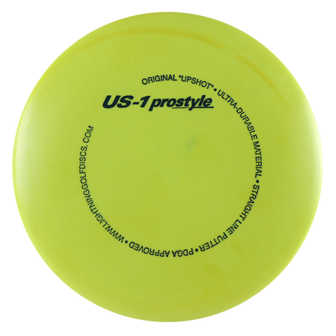 Prostyle US-1 The Upshot Putter