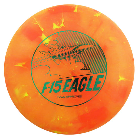 Warbird F-15 Eagle #2 Driver Fairway Driver