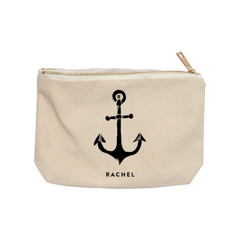 Anchor Canvas Carryall