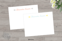 bright arrow stationery