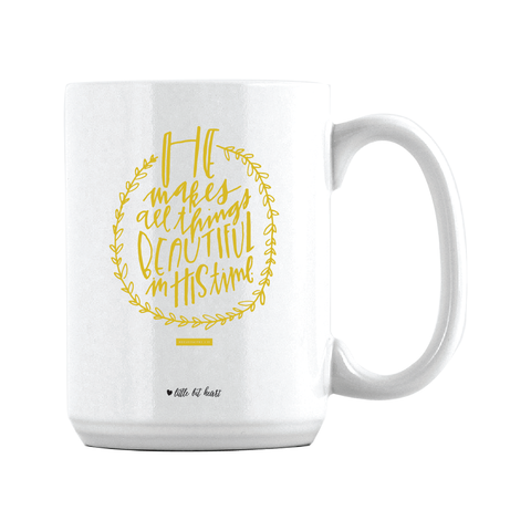 All Things Beautiful Mug/Tumbler