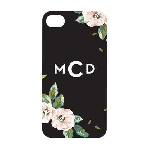 Modern Floral Phone Case