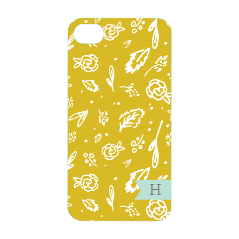 Botanic Phone Case