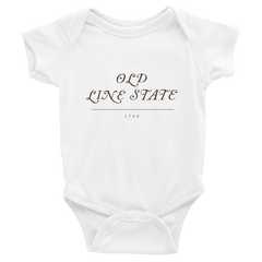 Old Line State Kids/Baby Shirt