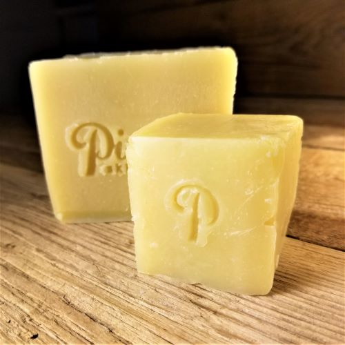 Pinch Skincare - Argan Oil Shampoo Bar Made In Canada