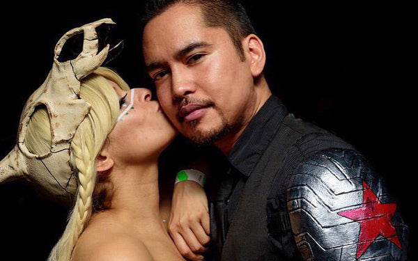 The Couple Who Cosplays Together Stays Together w/ Becka & Dhareza!