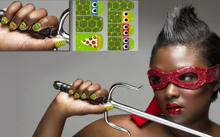 The Daily Dot: Geeks infiltrate the beauty industry
