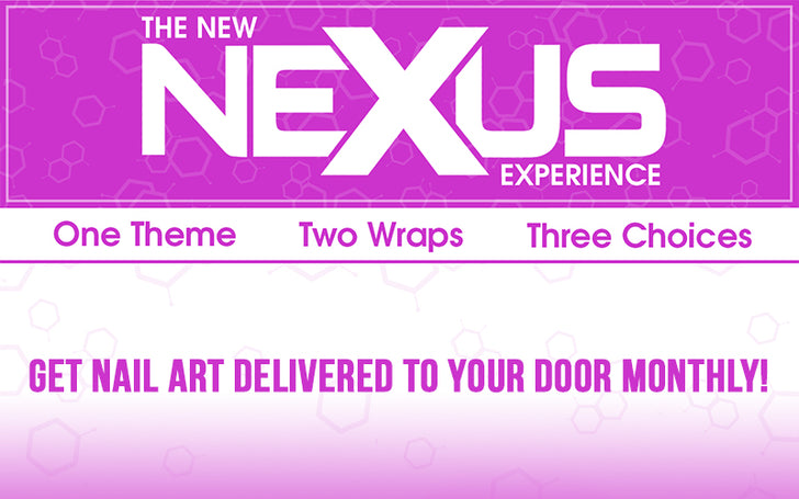 THE NEW NEXUS: What's New in Monthly #NailMail!