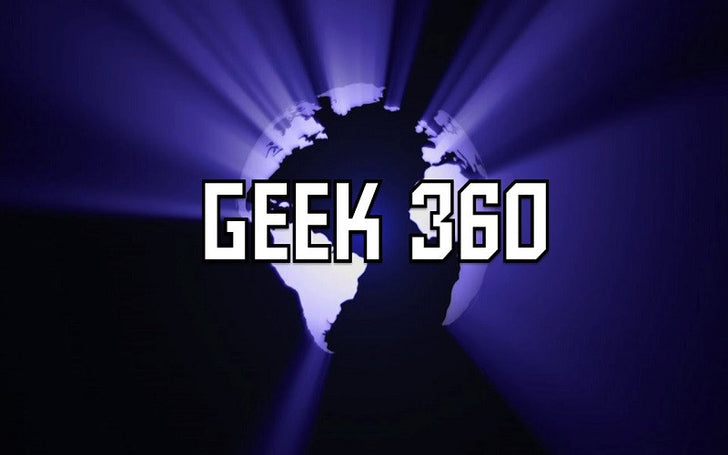 Geek 360: Espionage Cosmetics is Fashion Find of the Week!