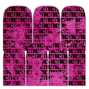 Bitch Planet Noncompliant Nail Wraps