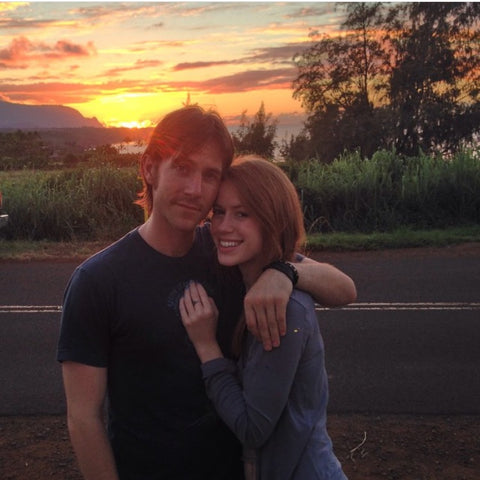 10 reasons why Marisha Ray & Matthew Mercer rock our nerd socks! – Espionage Cosmetics