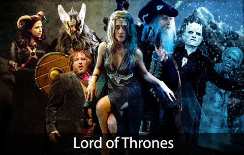Lord of Thrones