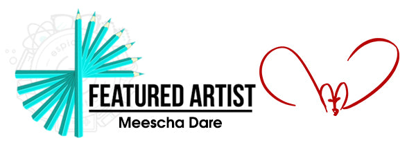 Featured Artist - Meescha Dare