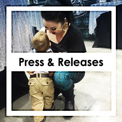 Press & Releases