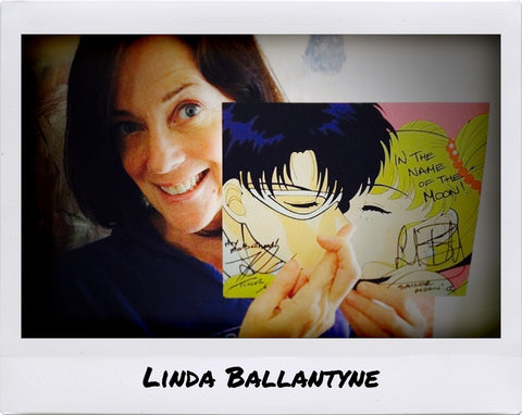 Linda Ballantyne | Voice Actor