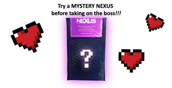 Try a Mystery Nexus Package from Espionage Cosmetics!
