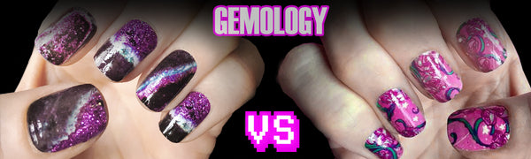 Gemology Round of Nexus !