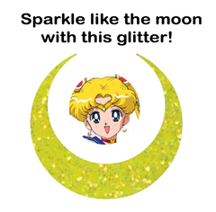 Sailor Moon Glitter