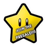 Join the PRESALE!