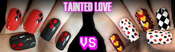 Tainted Love Round of Nexus