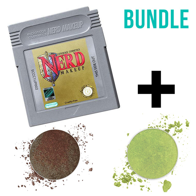 Cartridge Compact - Bundle
