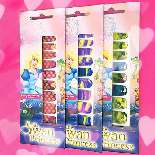 Swan Princess - Far Longer Than Forever Bundle