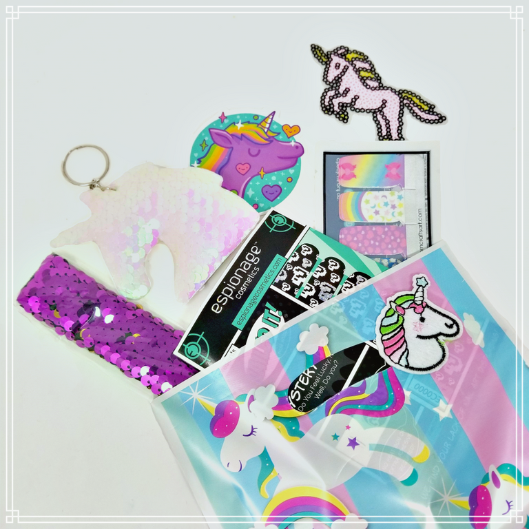 Unicorn Party Bundle