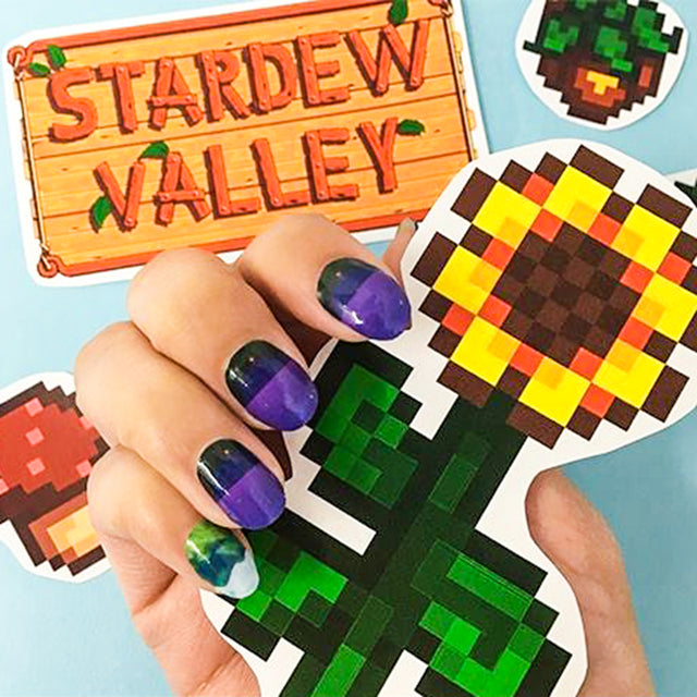 Stardew Valleyscapes