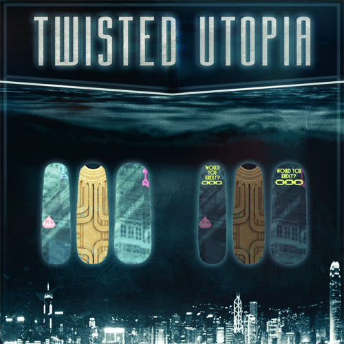 Twisted Utopia