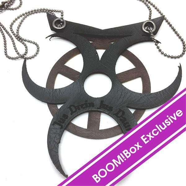 Heda Necklace-BOOM!Box Exclusive-Espionage Cosmetics