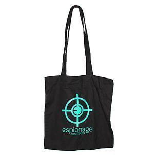 Large Tote Bag-Accessories-Espionage Cosmetics