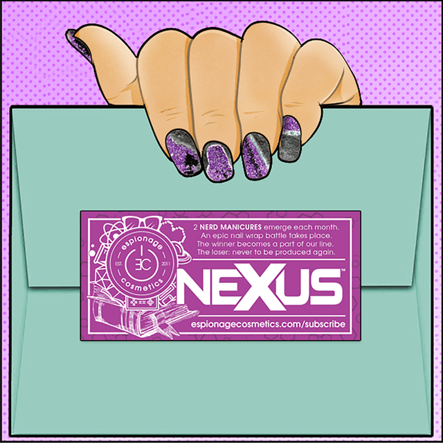 NEXUS (Month-to-Month)