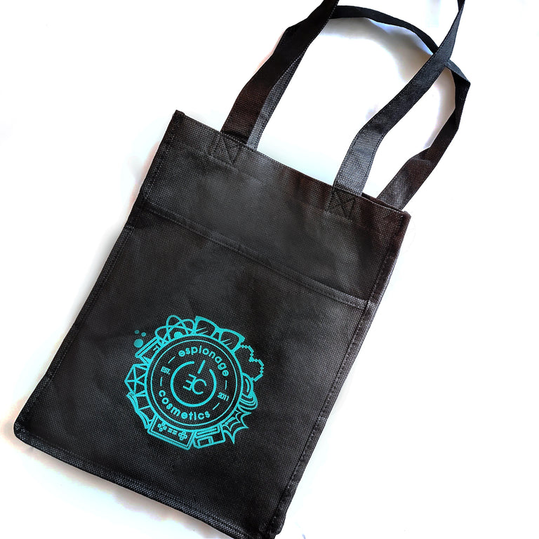 Small Reusable Tote Bag ||  NEW!