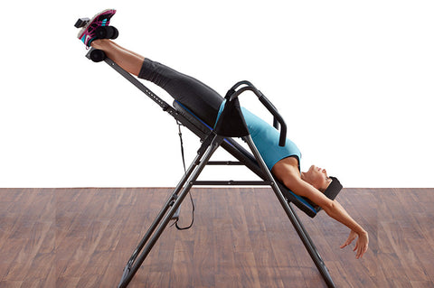 Fitness Accessories - Inversion Table