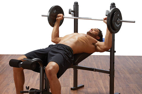 Weight Training and Weight Benches