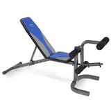 REPLACEMENT PARTS for Pure Fitness FID Bench (8639FID) - Pure Fitness
